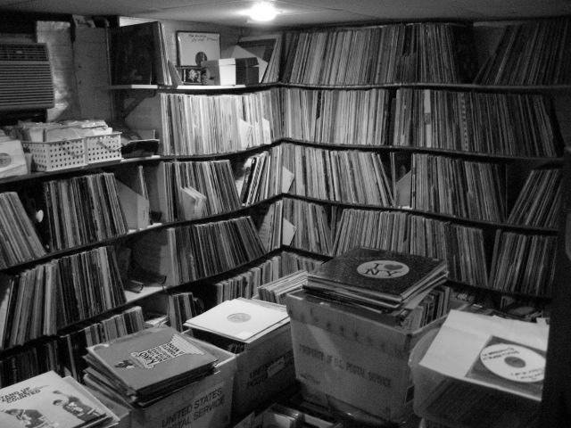 Steinski collection