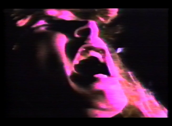 Screen grab from Peace Sells -Megadeath