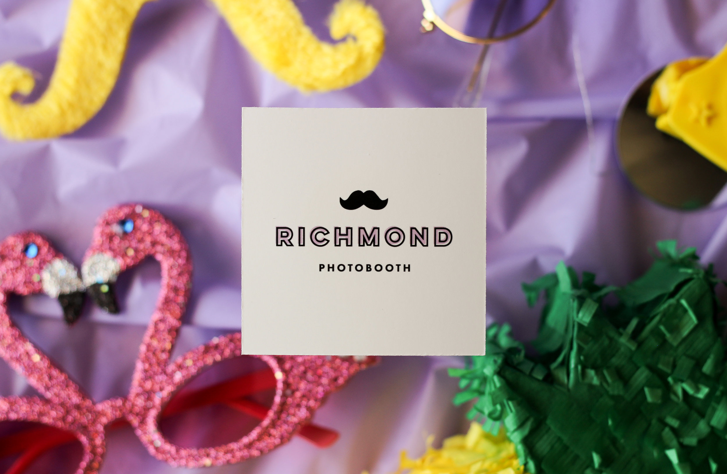 Richmond Photobooth