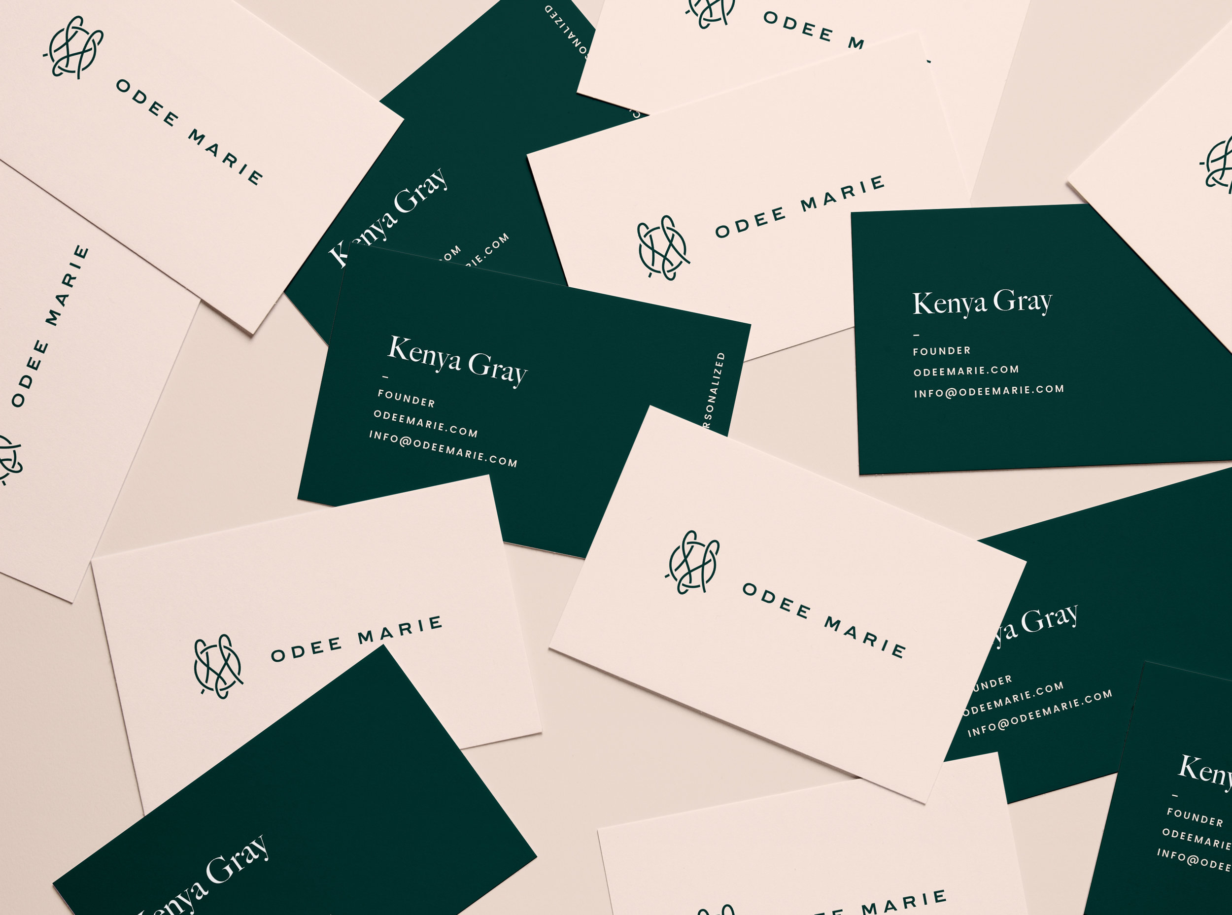 Odee-Marie-Business-Card