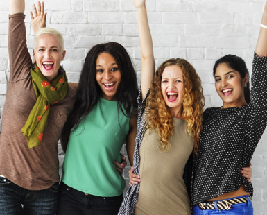 Biweekly women's therapy group to provide support, validation, and connection among members.