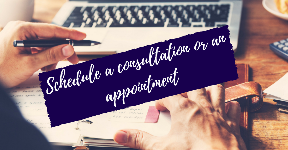 Schedule a consultation or an appointment.png