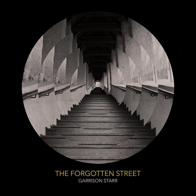 THE FORGOTTEN STREET  (2014)