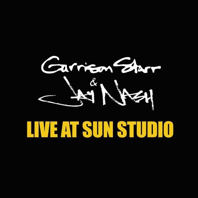LIVE AT SUN STUDIO  (2010)