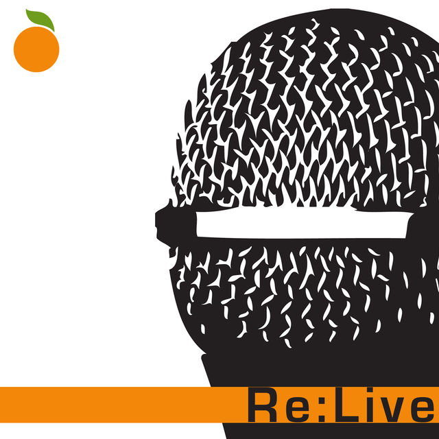 LIVE AT 9:30 CLUB  (2000)