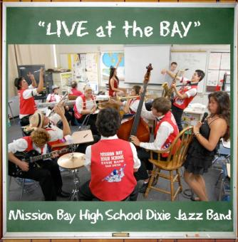 Live At The Bay - 2009