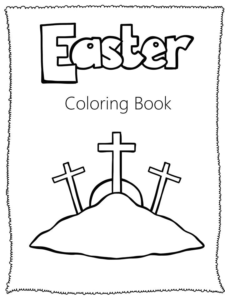 Easter Story BW Cover Page.jpg