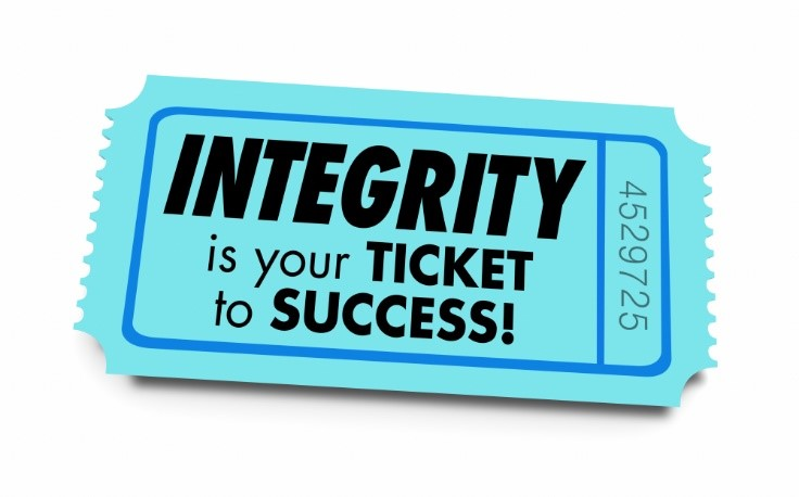 Test for Integrity and Honesty