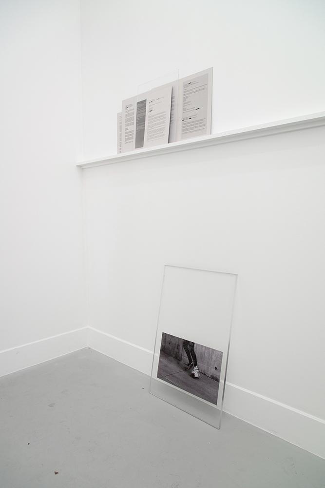 Sanné Mestrom, Leftovers , 2016