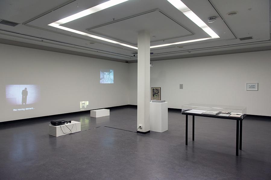 Joseph Beuys Works , 2016, Installation view