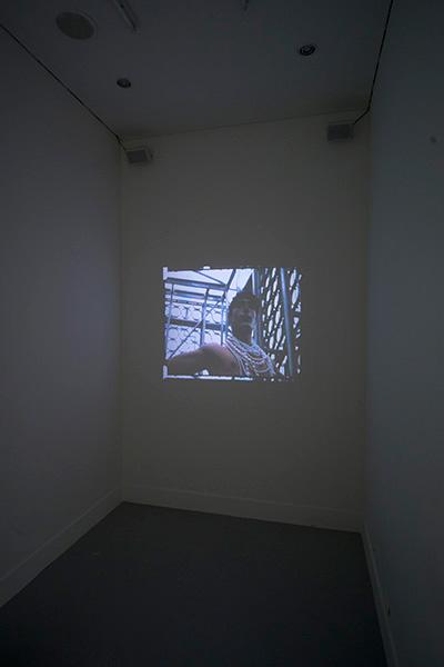 Nick Chilvers,  Body Talk , 2014