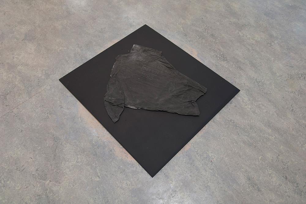 Daniel Price,  Untitled (Teenage Arrangement),  2014, acrylic polymer