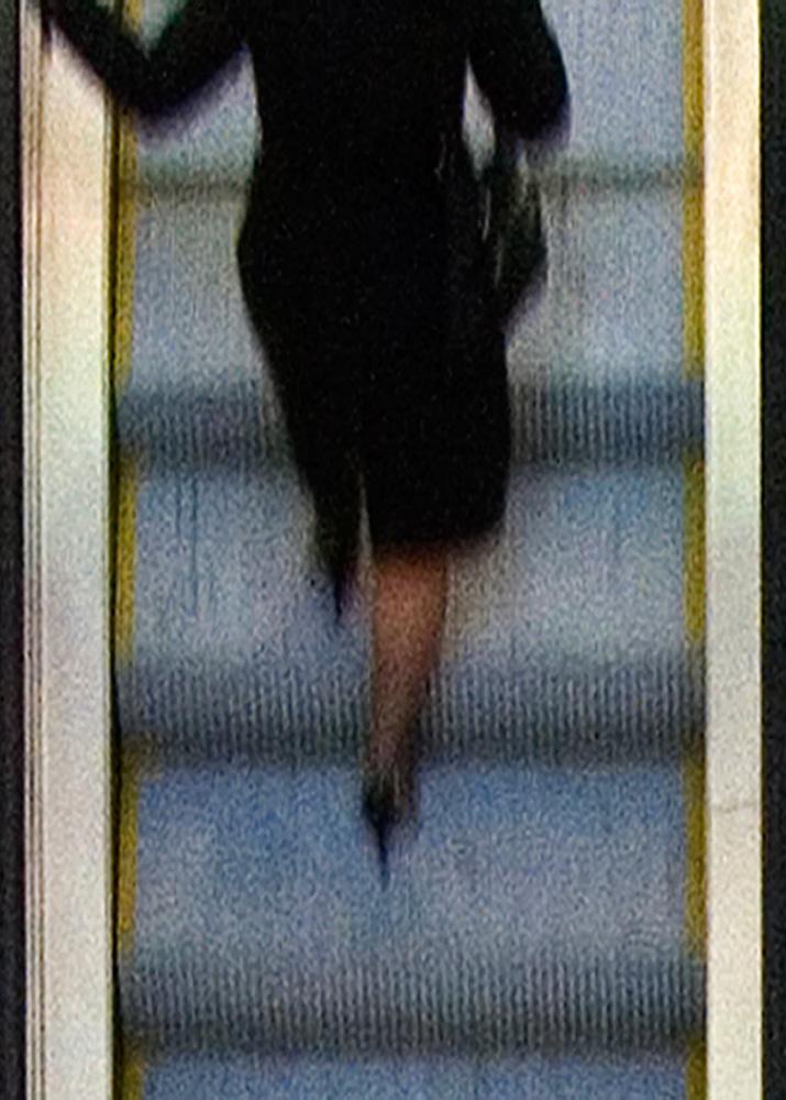 Eva Collins,  Stilled Motion , 2010, C type print