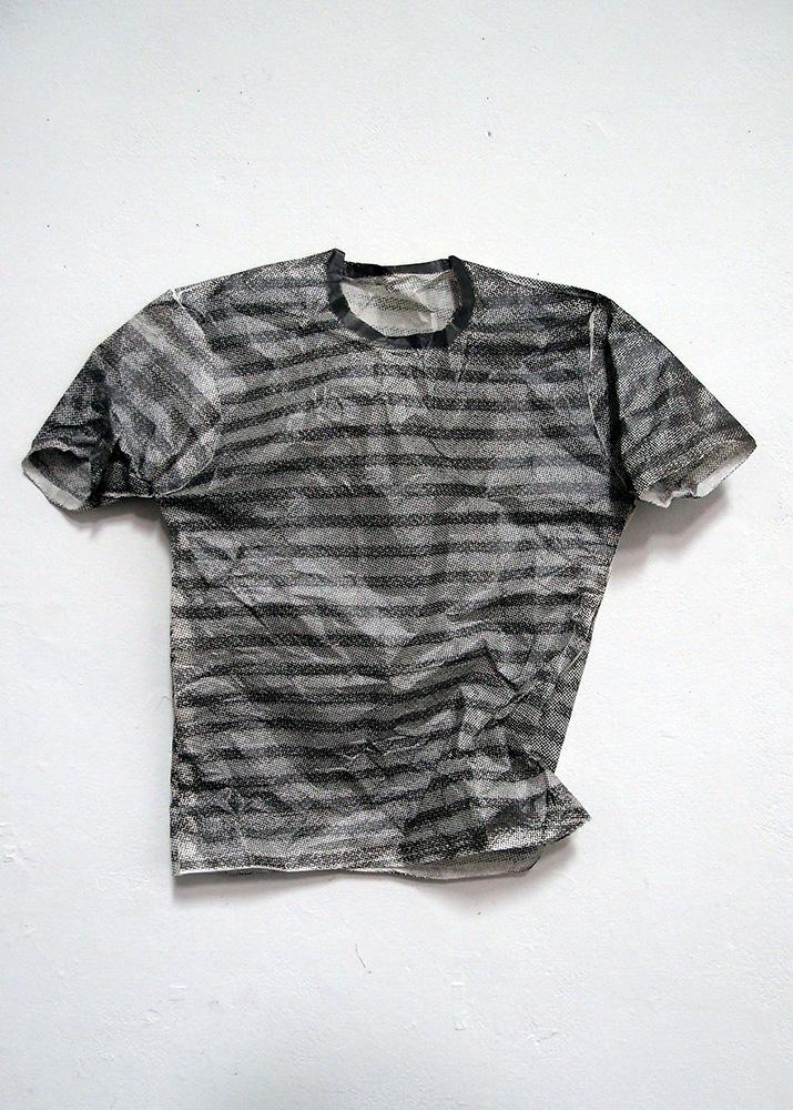 Carolyn Hawkins,  T-shirt , 2014
