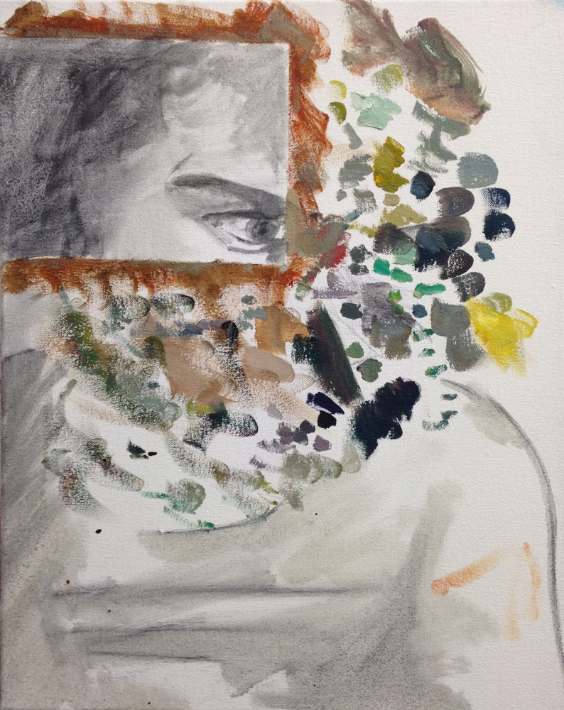 Michael Armstrong,  Jess , 2014