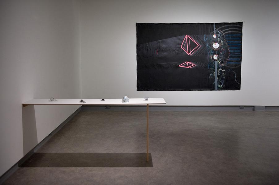Nicholas Dallwitz & Inari Kiuru