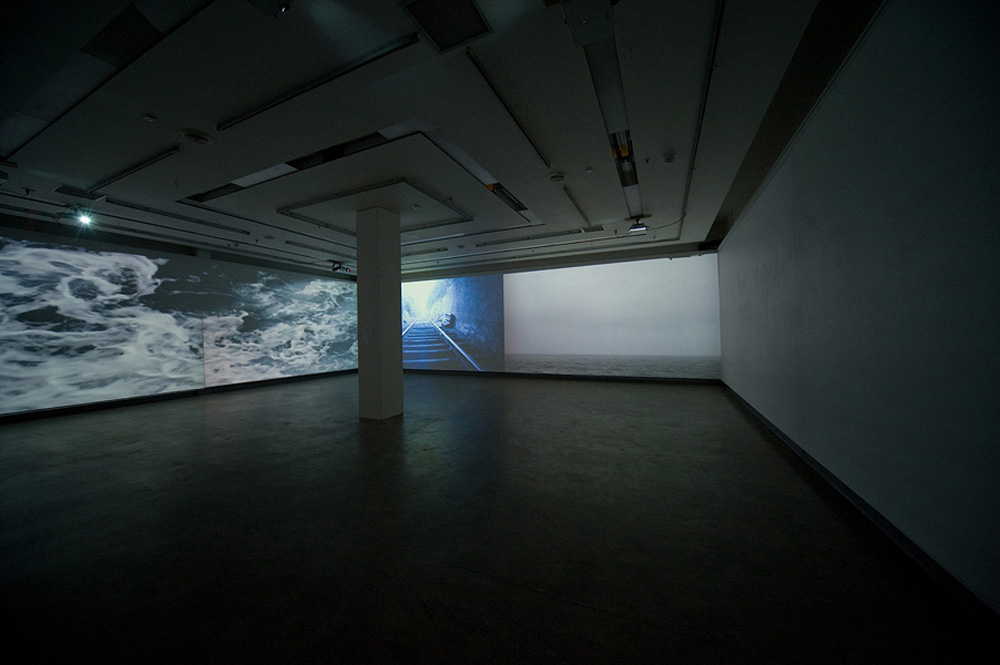 Inner place / Interface Installation