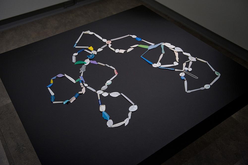 Roseanne Bartley, Link V Installation Shot