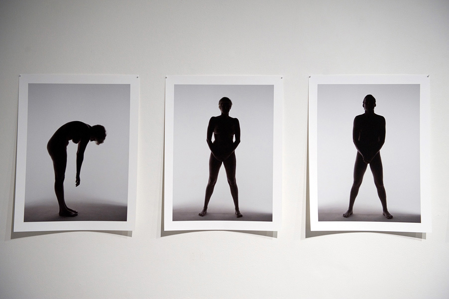 Tyler Payne, New Formalities Installation Image