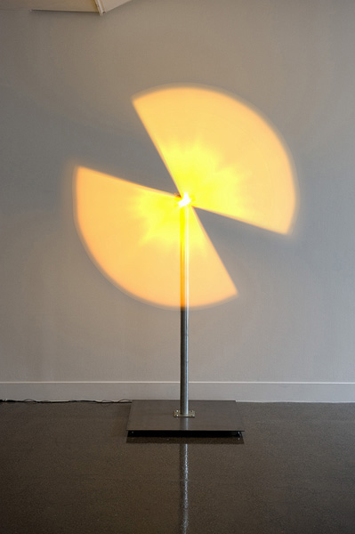 William Mackrell,  Solaris , 2010