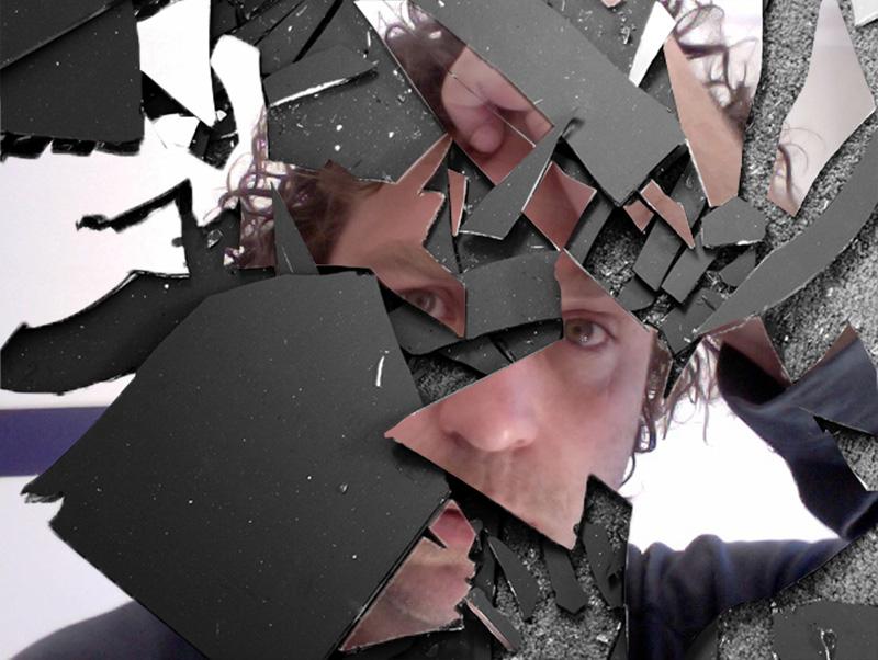 Dominic Redfern,  Pretend  (still), 2011, Video