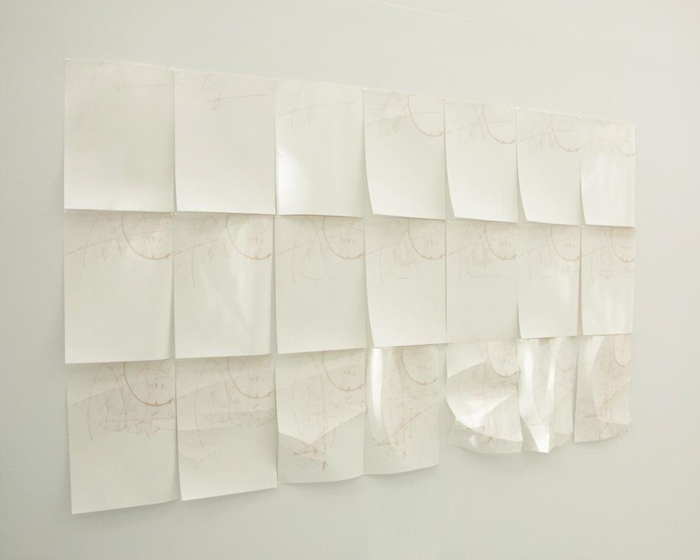 Emma Febvre-Richards,  Rituals 1,  2010