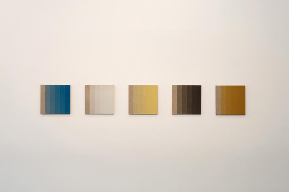 Simon Morris,  Daily Paintings