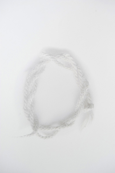 Kate James,  Harness , 2011, digital pigment print on Somerset paper, edition of 3, Image courtesy of the artist and Daine Singer, Melbourne