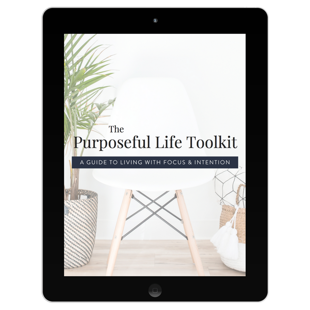 The Purposeful Life Toolkit Tablet.png