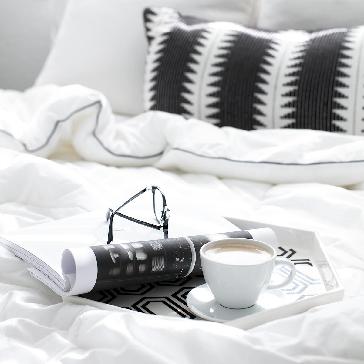 Evening Routine Planner | KelseyVanKirk.com