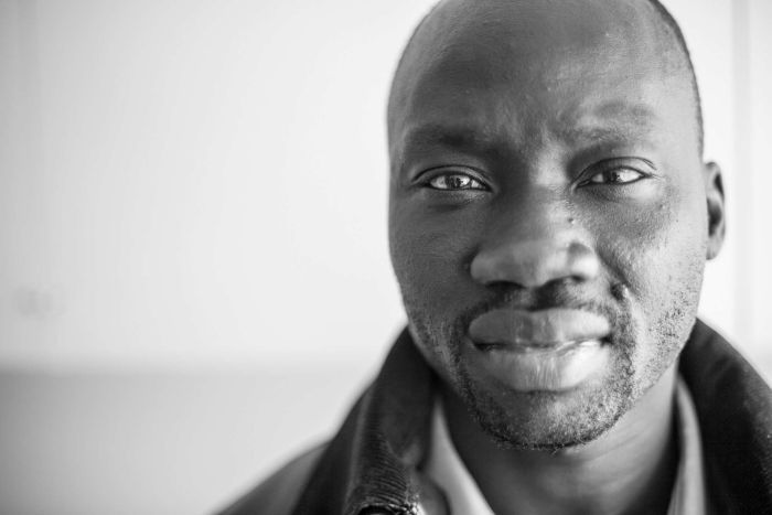 ABC news - Beyond Borders: Ballarat exhibition giving voice to refugees through photography and filmhttp://www.abc.net.au/news/2015-08-21/beyond-borders-giving-voice-to-refugees-through-photography/6712124