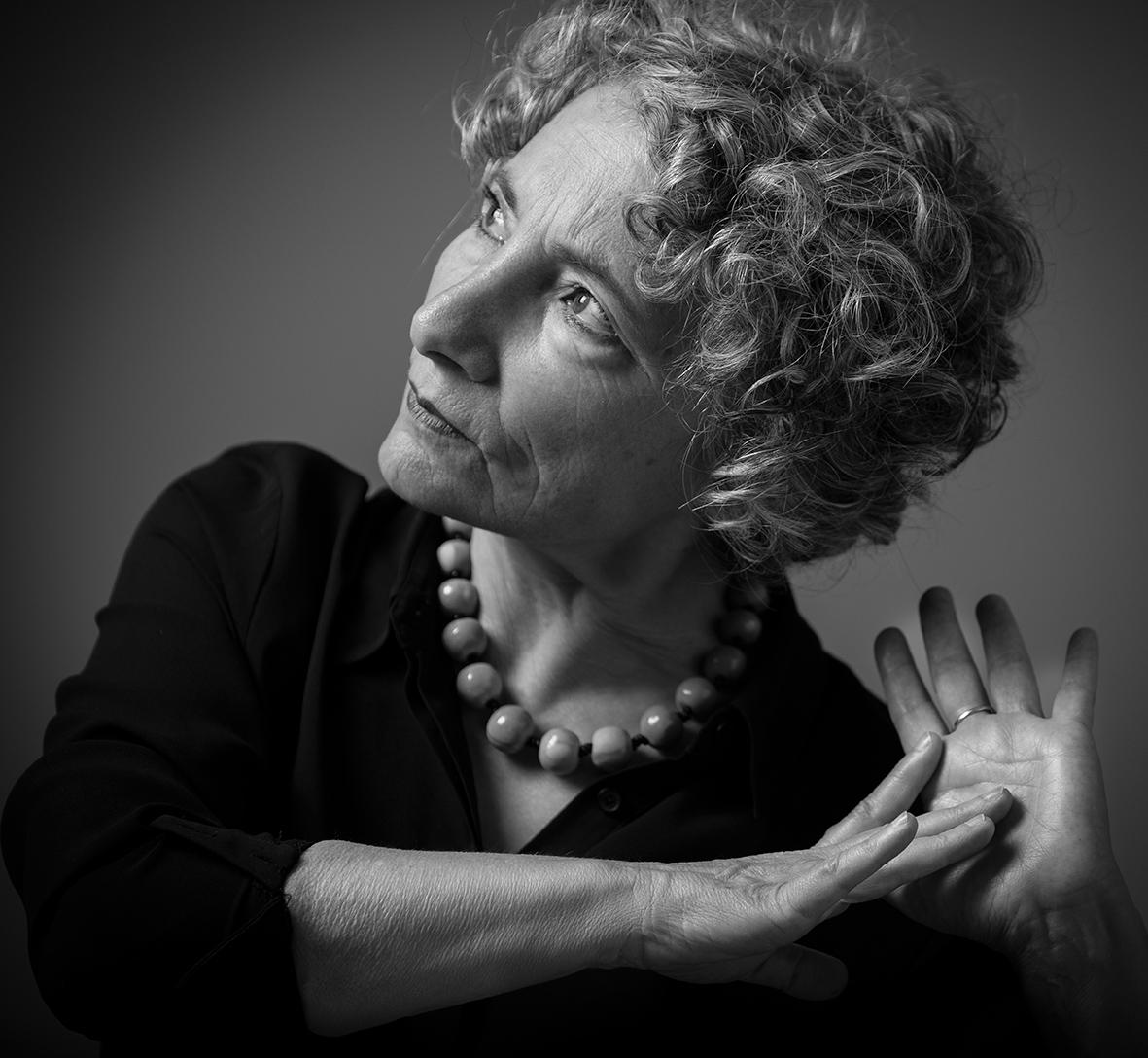 Photo: Dancer, Edna Reinhardt © Brian Carr