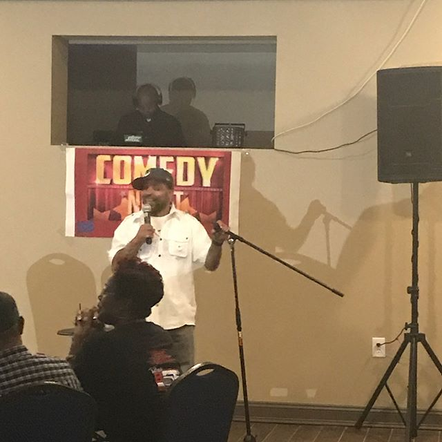 Comedy Night at the Beehive @teamschewitz @comediantydavis Dave Carter