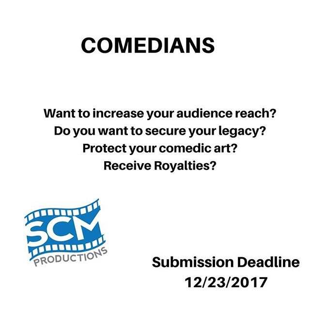 Own your art...expand your reach on a dedicated channel you can direct people to listen to and get paid! Link in bio ⬆️⬆️ #comedy #royalties #legacy #wealth #audience #standupcomedy #comedy #livecomedy