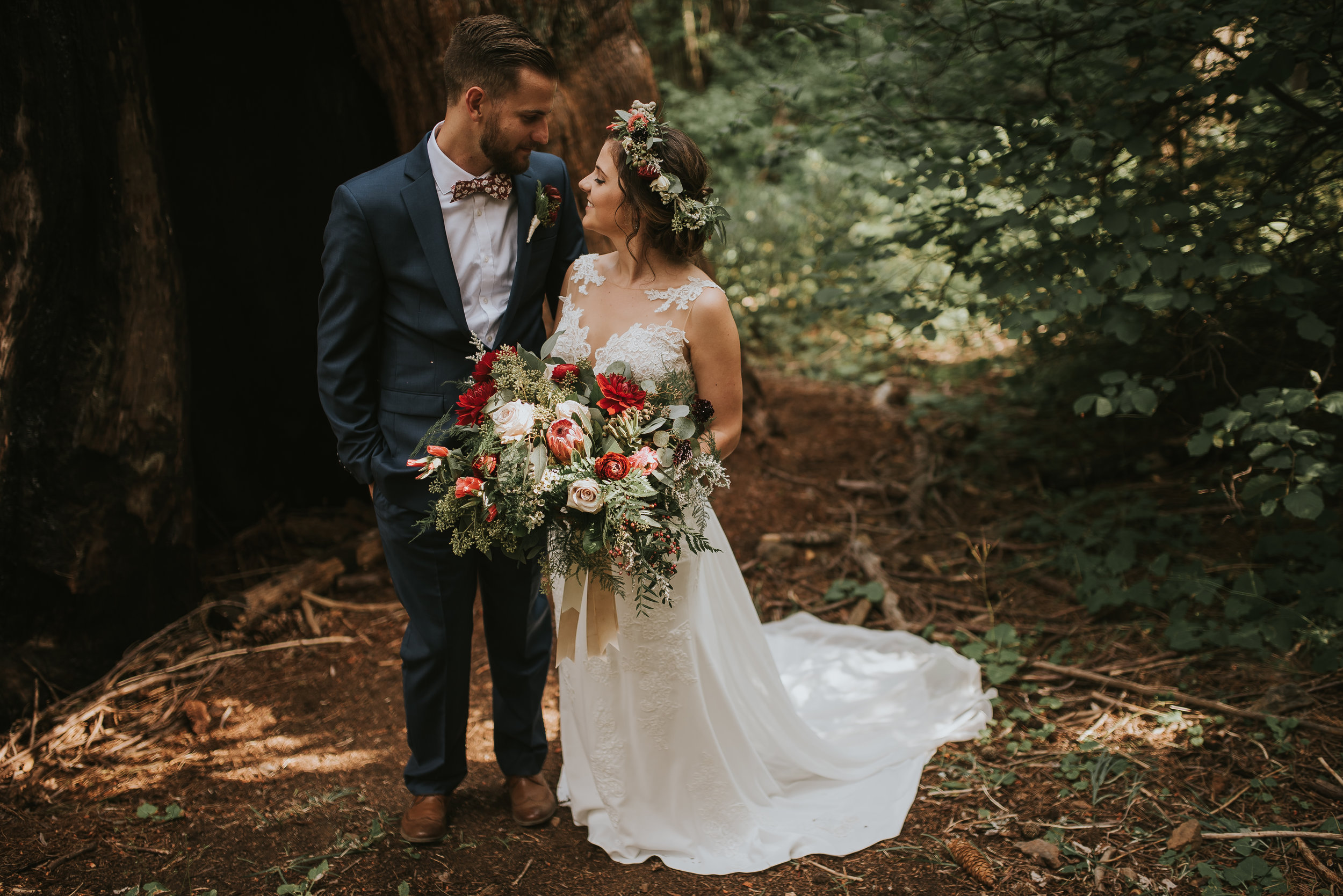 Click here to view the whole Yosemite Elopement!