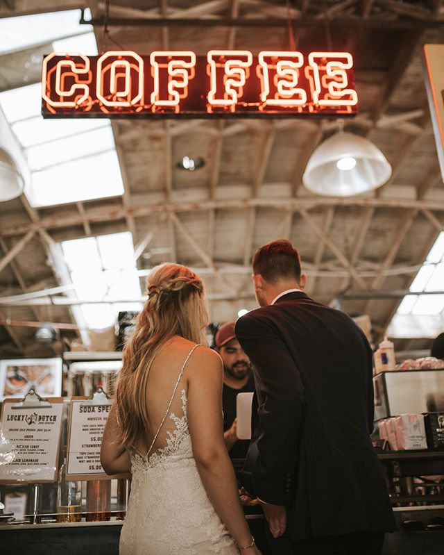 when you gotta stop for coffee at your favorite coffee shop first 🤗  #jamescoffeeco @jamescoffeeco . . . . . #muchlove_ig #destinationwedding #lookslikefilm #junebugweddings #elopementlove #wanderingweddings #radstorytellers #authenticlovemag #dirtybootsandmessyhair #elopementphotographer #belovedstories #radlovestories #dirtybootsmessyhair #loveintentionally #weddinginspiration #greenweddingshoes #adventurouslovestories #weddingphotography #destinationweddingphotographer #loveandwildhearts #theknot #sandiegoweddings #sandiegoweddingphotographer
