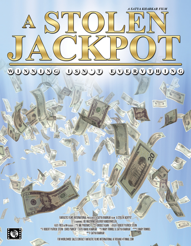 FEATURE FILM (2012) — COMPOSER  Luck can turn on the toss of a coin!