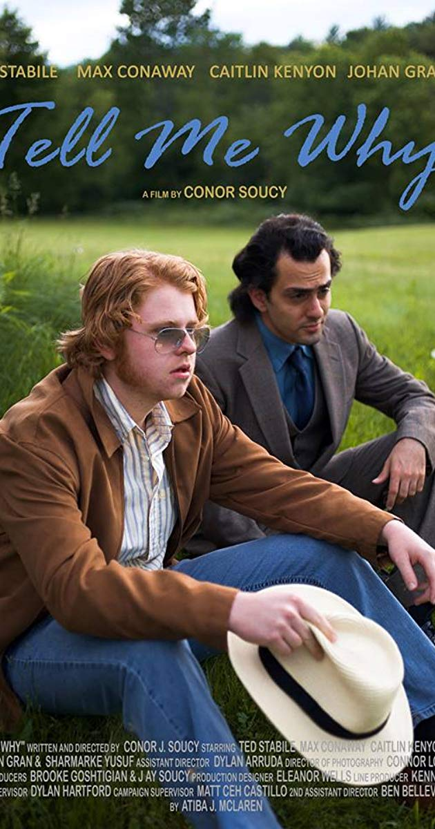 """FEATURE FILM (2018) — COMPOSER  At the dawn of the culture surge of 1970s America, a young man, Stephen, maroons himself to a rural town in Massachusetts where he attempts to """"cure"""" his social anxiety disorder through a telemarketing job."""