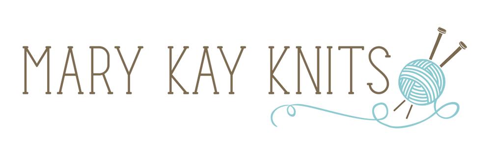 Mary Kay Knits Logo
