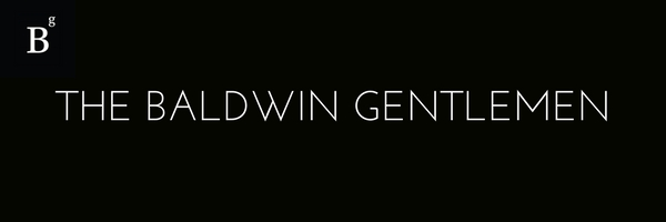The Baldwin Gentlemen | A members-only social club for gay men of color.