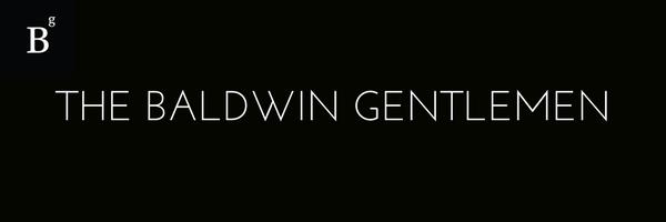 The Baldwin Gentlemen   A Social Club for Gay Men of Color