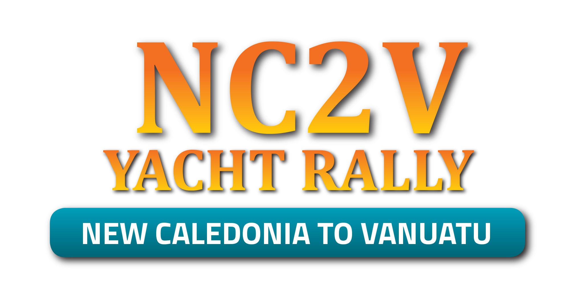 New Caledonia to Vanuatu - *Departs August