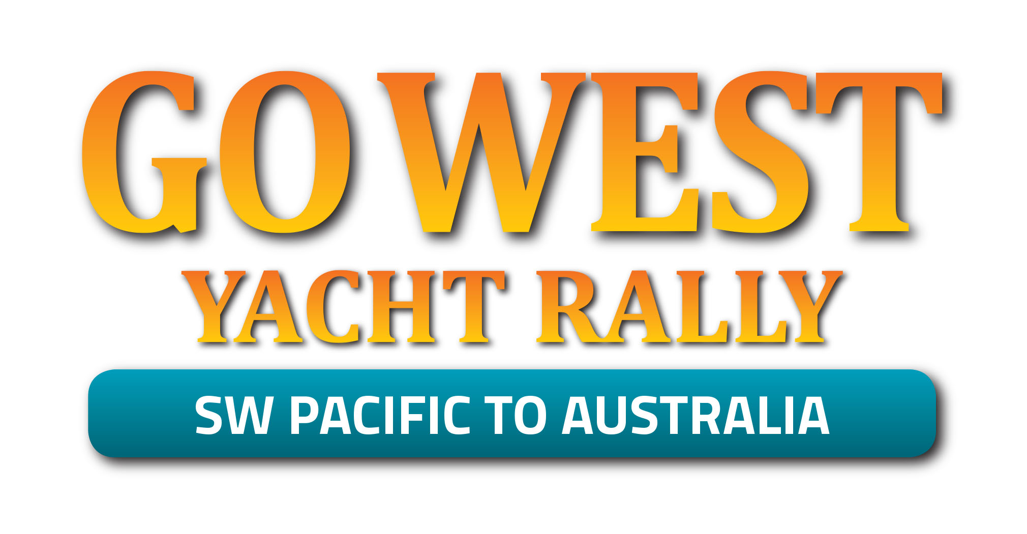 New Caledonia & Vanuatu to Australia - *Departs New Caledonia or Vanuatu Oct/NovemberThe Go West Rally is a