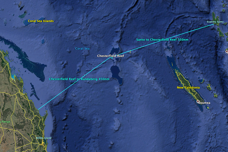 Vanuatu to Bundaberg via Chesterfield reef.png