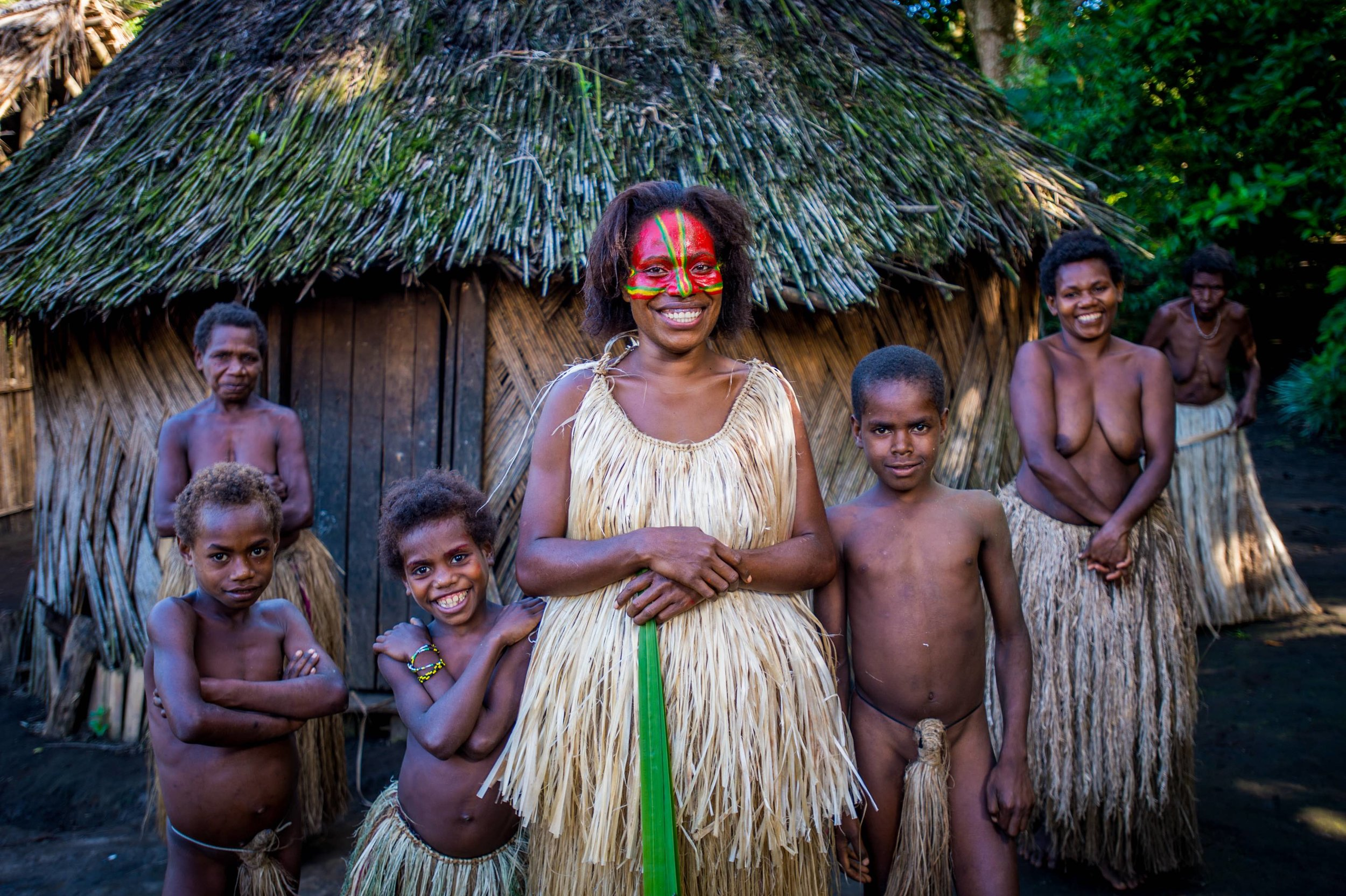 Image supplied by the Vanuatu Tourism Office