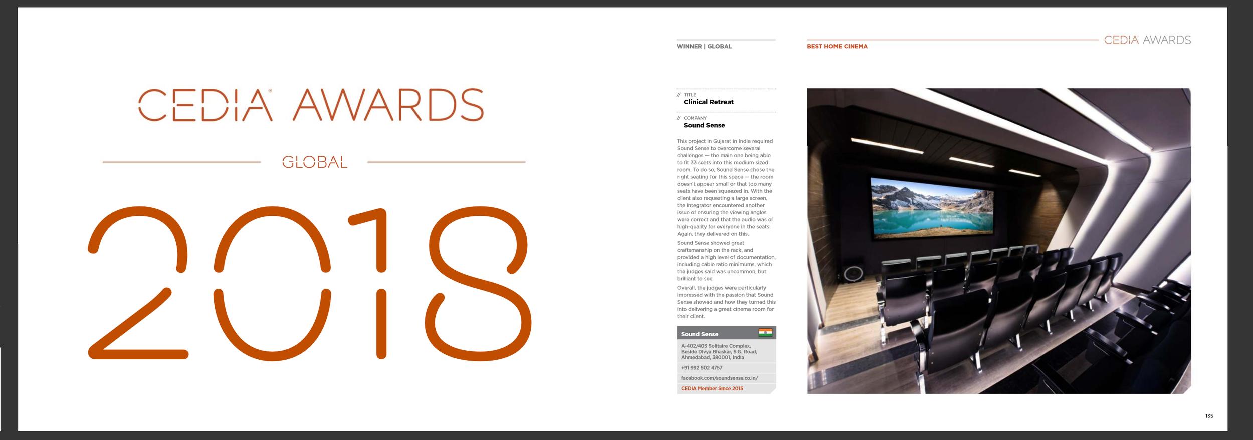 CEDIA-Home Cinema - Global Award.png