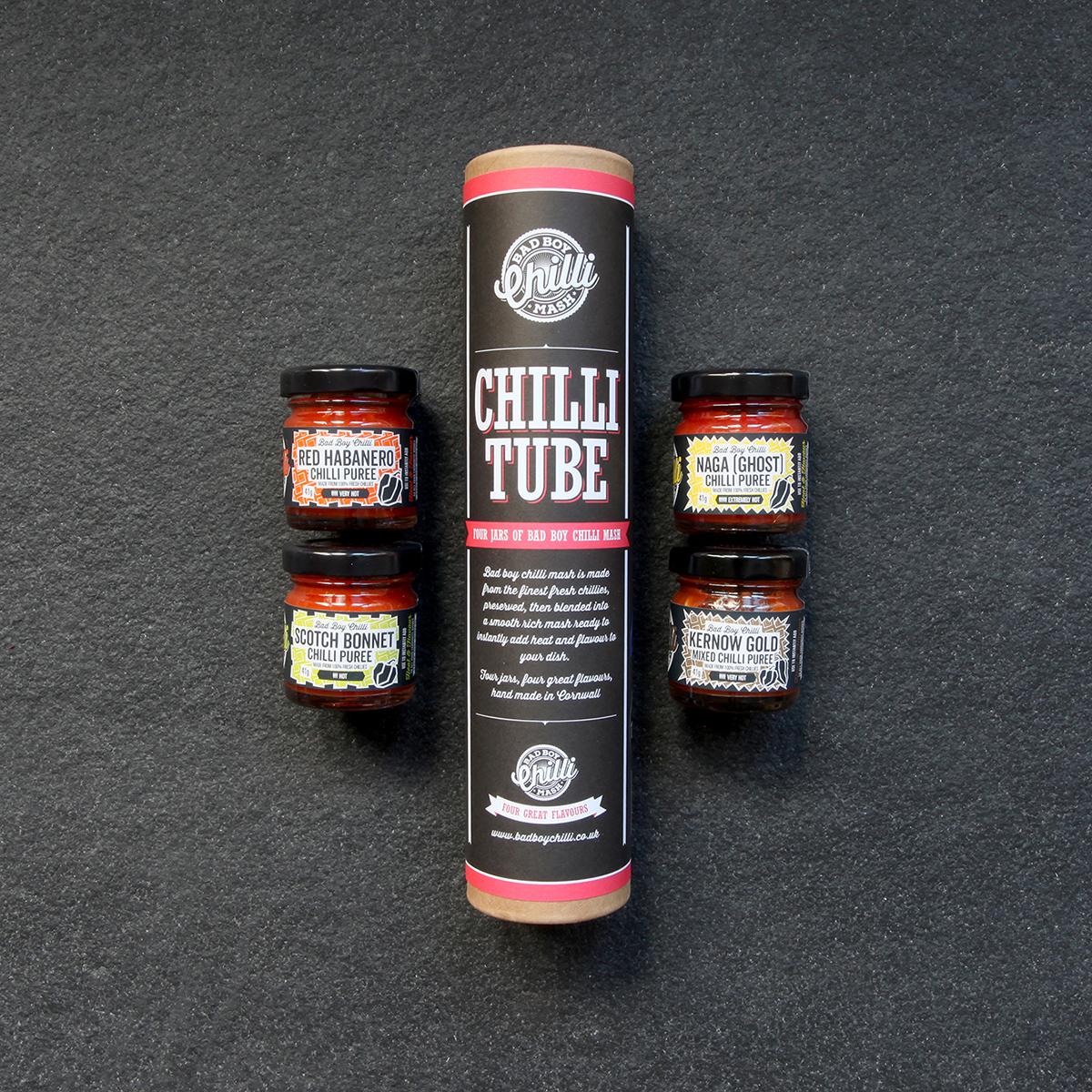 Chilli Tube Gift Sets