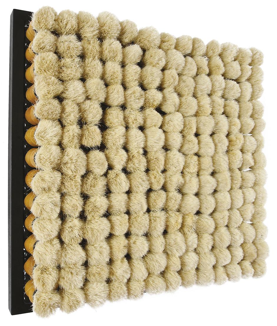Blaireaux  — H 53 cm - L 53 cm