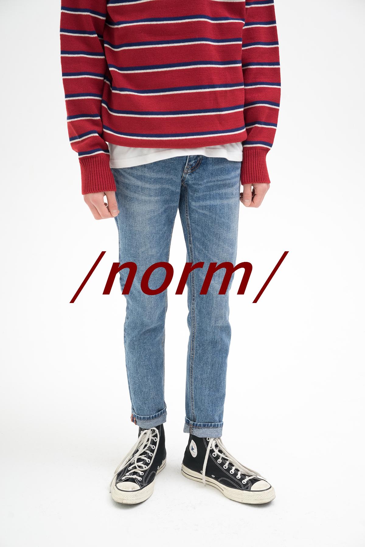 Normcore - quando per essere cool non devi indossare niente di particolare