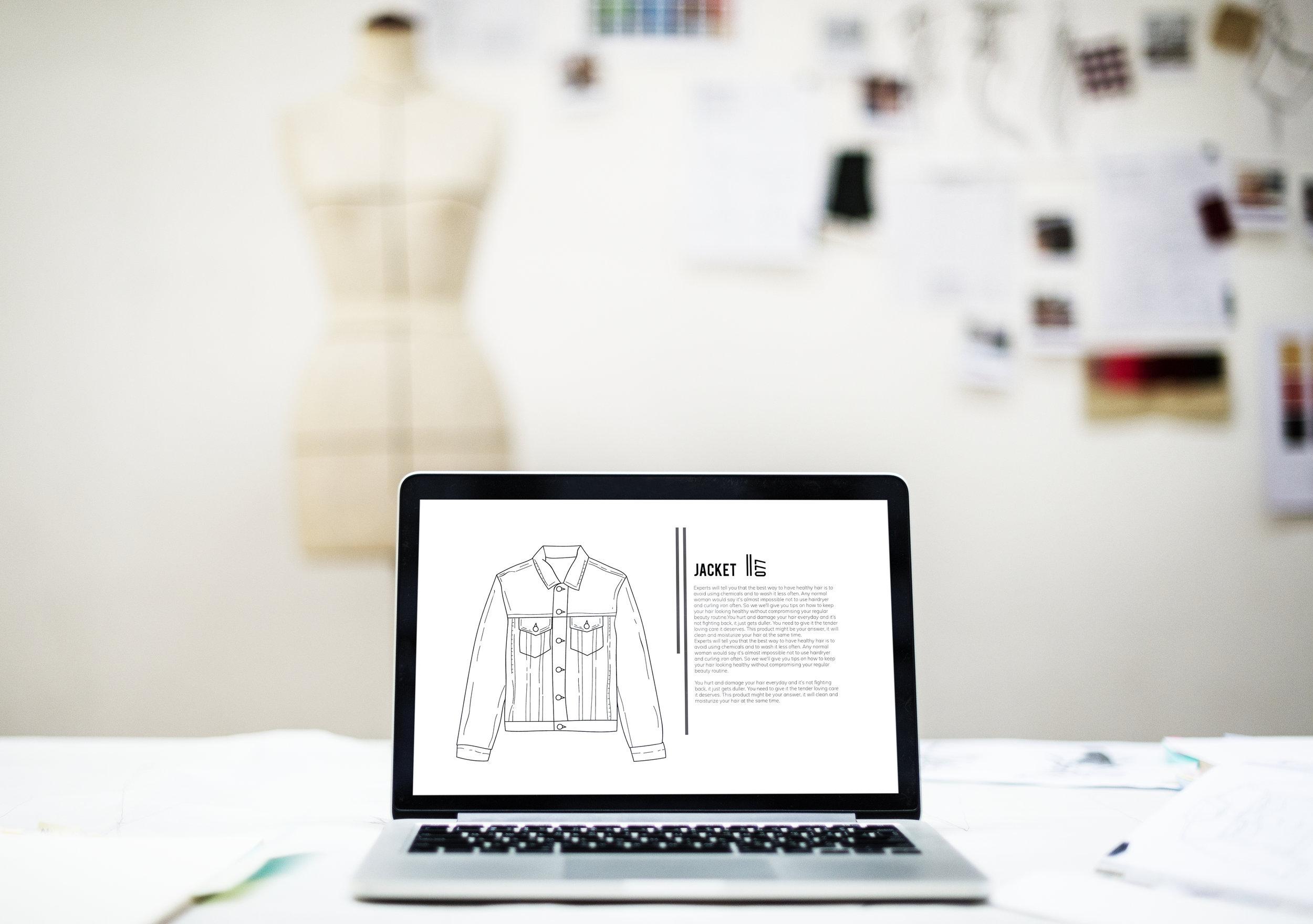 Vuoi creare il tuo brand? - All'interno del progetto Be A Designerpossiamo aiutarti a costruire il tuo brand utilizzando il metodo Fashion Business Planner